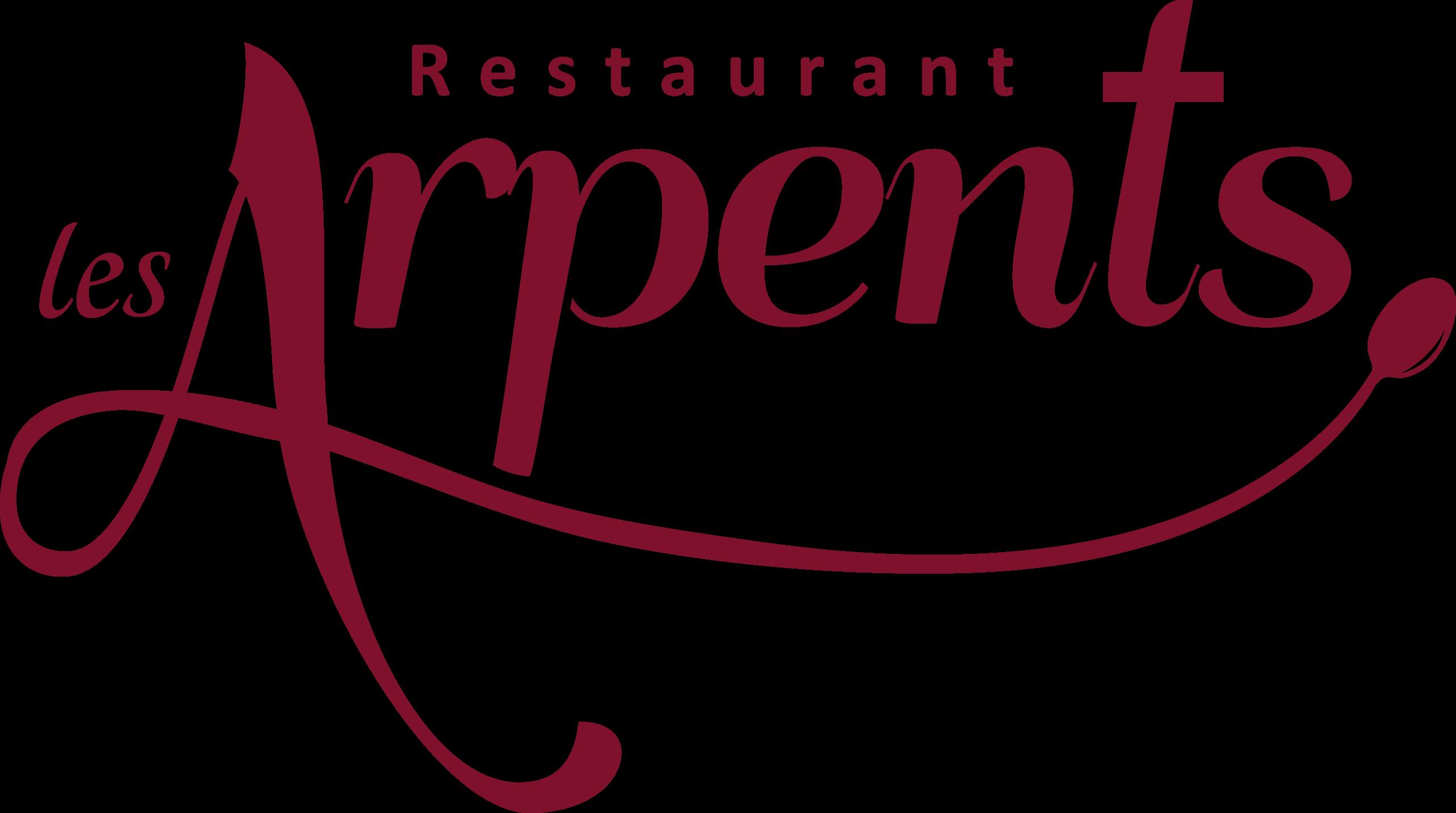 Restaurant Les Arpents Amboise